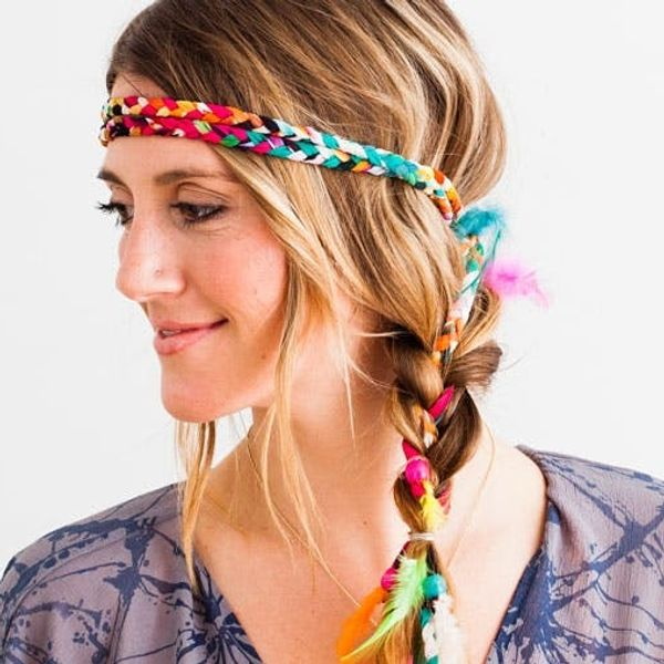 Headband Hacks! 3 Creative Ways to Style 'Em Up