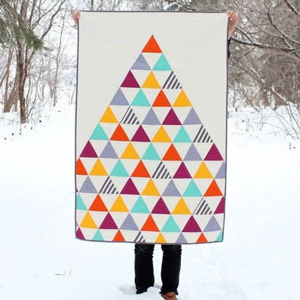 Best of Etsy: Modern Quilts for Fellow Pattern Lovers