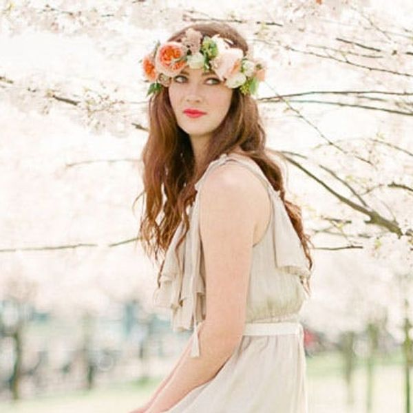 15 Flower Crowns You'll Want to Wear This Spring