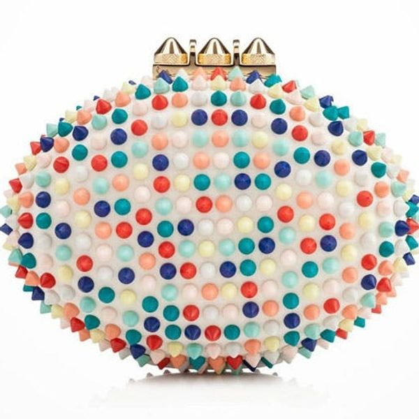 Made Us Look: A Candy-Studded Collection by Christian Louboutin