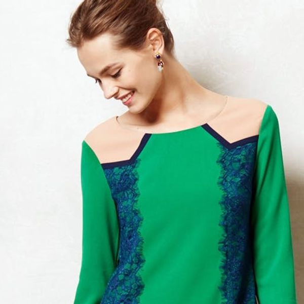 10 Green Frocks for a Stylish St. Paddy's (All Under $100!)
