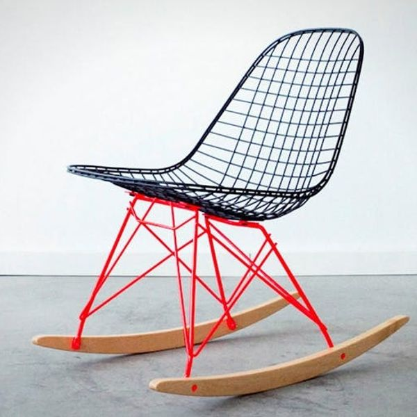 Best of Etsy: Mid-Century Chairs for the Modern Home