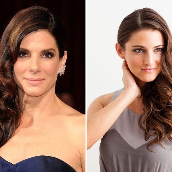 How to Recreate 3 of Our Fave Oscars Hairstyles