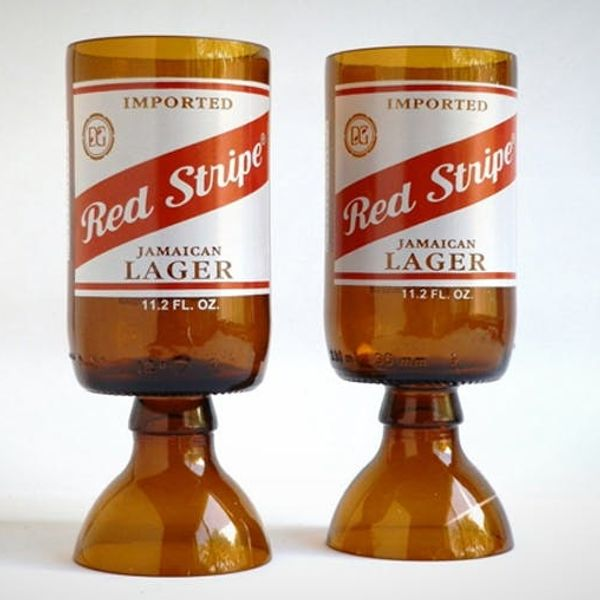 12 Different Ways to Repurpose Your Beer Bottles