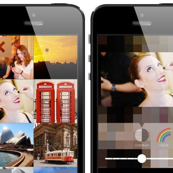 This Brand New Photo App Prints and Mails Your Photos… for Free!