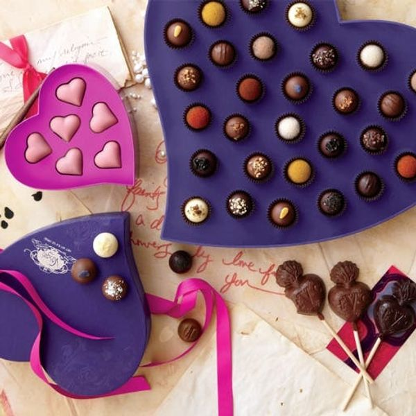 17 Sweet Artisanal Edibles to Give Your Sweetie