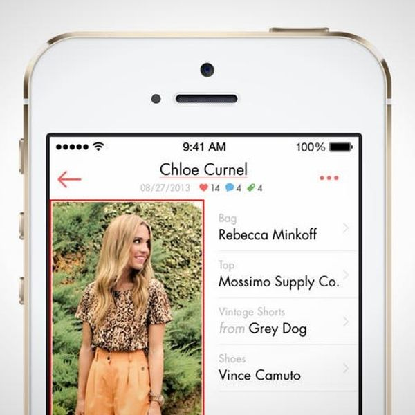 Wear Today is a Must-Have App for the Creatively Dressed