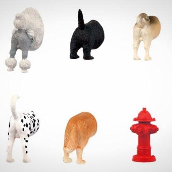 The BritList: Dog Butt Magnets, Danny Devito's Limoncello, and More
