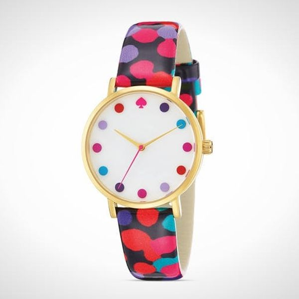 20 Watches to Amp Up Your Arm Party