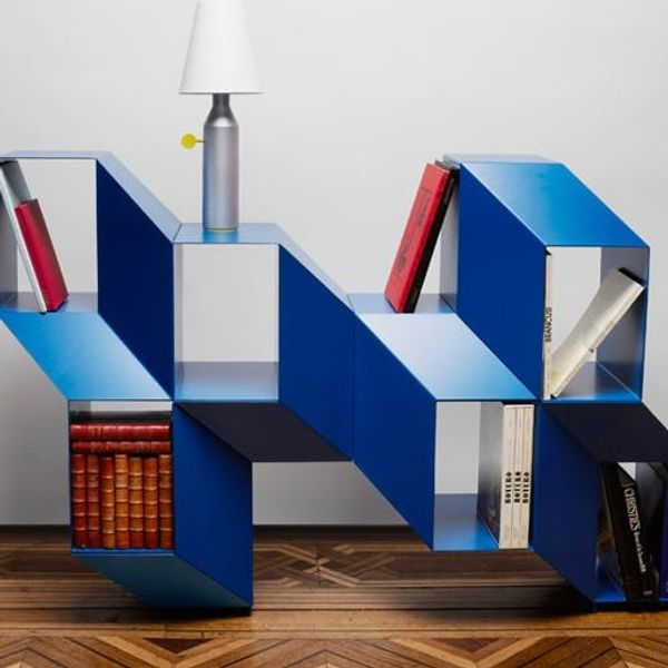 20 Unusual and Beautiful Bookcases
