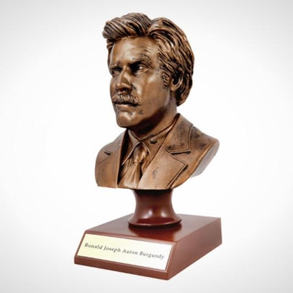 Stay Classy: 15 Anchorman-Inspired Products