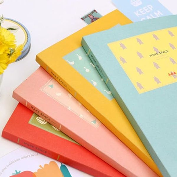 10 Pretty Planners for 2014