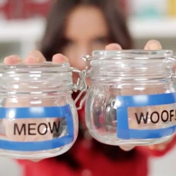 30-Minute DIY: How to Custom Etch Glass Jars