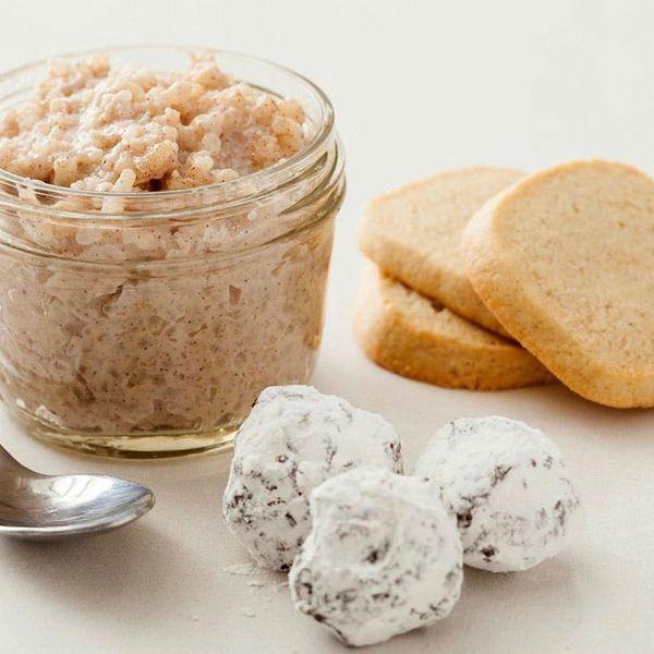 The Ultimate Chai-fecta: Chai Cookies, Chai Truffles, and Chai Rice Pudding Recipes