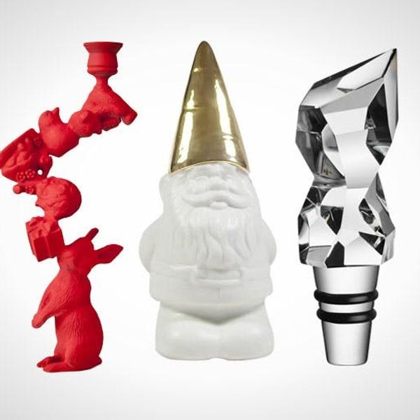 12 Haute Hostess Gift Ideas (+ $120 Domino Giveaway!)