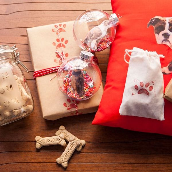 5 Holiday DIY Ideas for Pet Lovers
