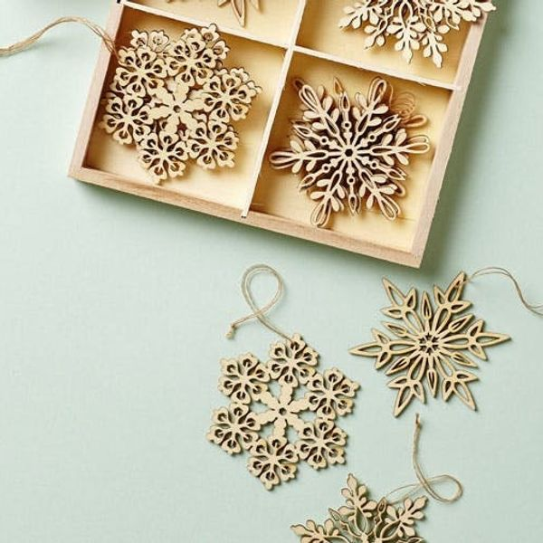 Class Up Your Tree with 40 High-Design Ornaments