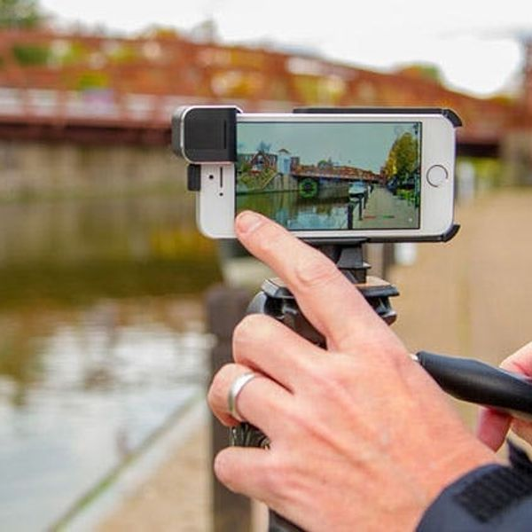 The Secret to Making Epic Films From Your Smartphone