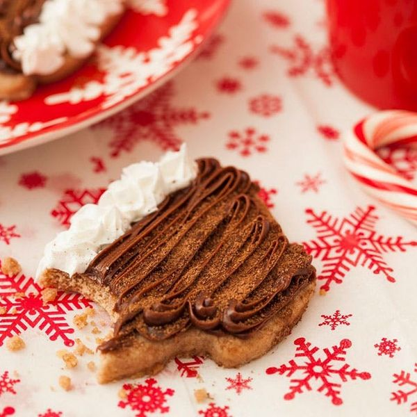 What's Better Than a Cup of Hot Cocoa? This Holiday Hot Cocoa Cookies Recipe!
