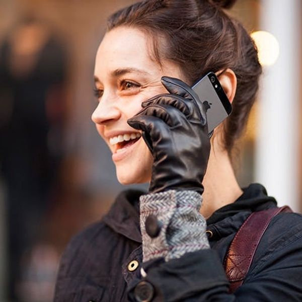 3 Classy Ways to Upgrade Leather Gloves
