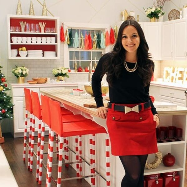 12 DIY Design Tips for Your Holiday Kitchen