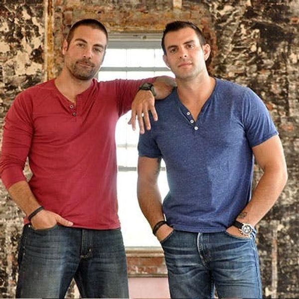 Meet the Maker: HGTV's Cousins Undercover
