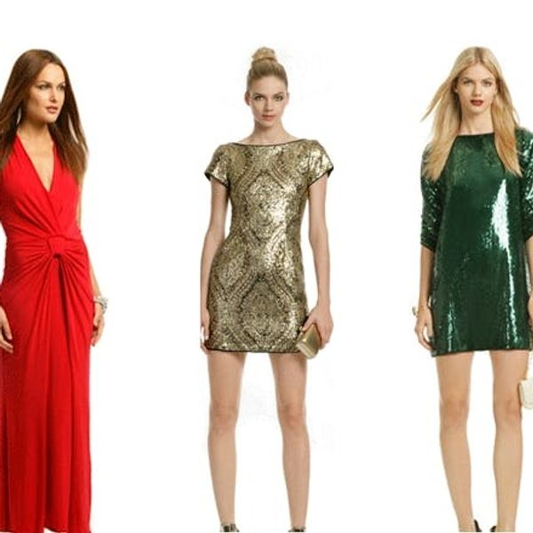 25 Head Turning Holiday Dresses for Under $100