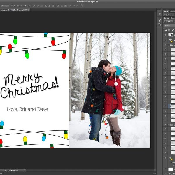 Announcing Our First Online Class: Intro to Photoshop + 3 DIY Projects
