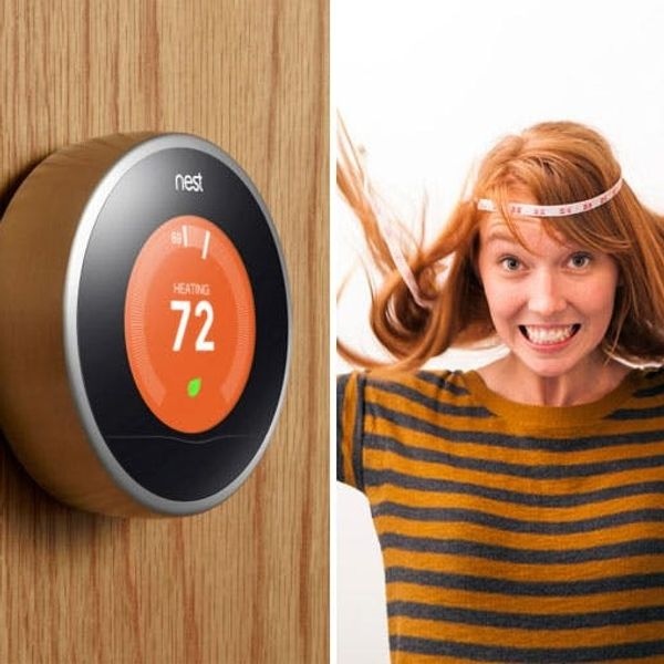 Show Us How You Reinvent the Mundane, Win a Nest Thermostat!