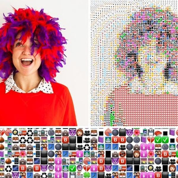 How to Turn Any Photo into an Emoji Masterpiece