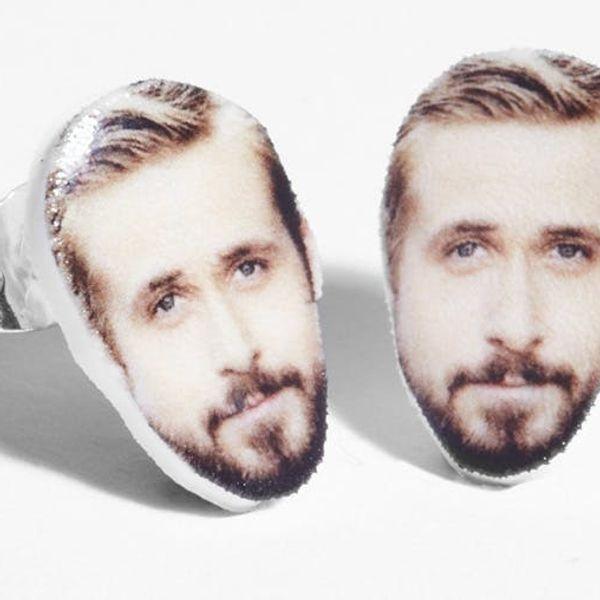 The BritList: Ryan Gosling Earrings, Fart-Filtering Undies, and More