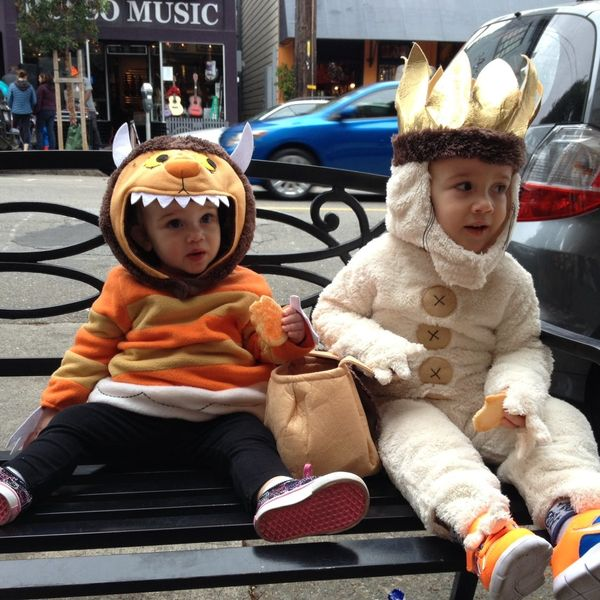 Show Us Your Halloween Costumes! (Win Fame, Glory, and Brit Kits!)