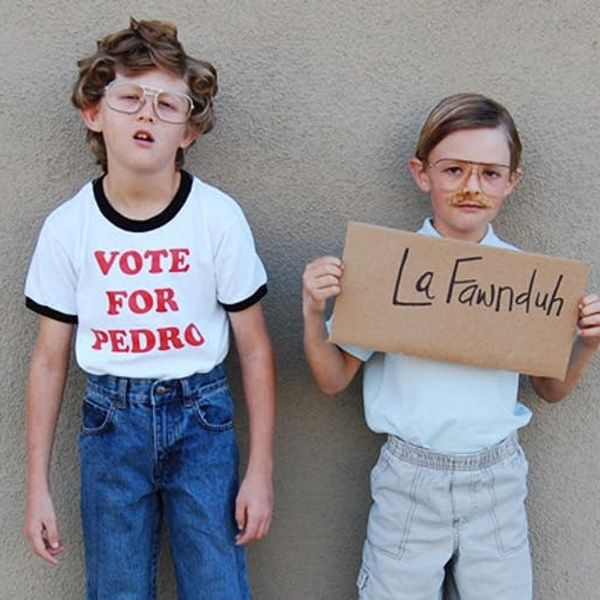 And the 2013 Halloween Costume Contest Winners Are…!