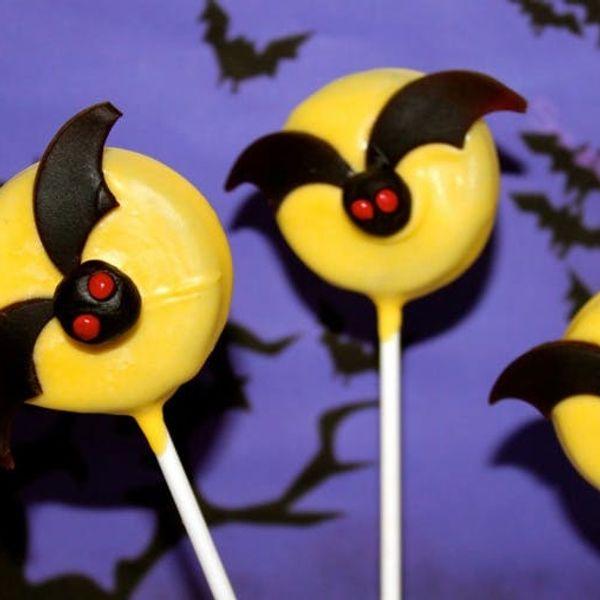 13 Outrageous Oreo Recipes, Halloween Edition