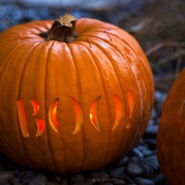 10 Brilliant Ways to Decorate Pumpkins This Halloween