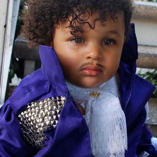 The 24 Most Adorable Kids Halloween Costumes