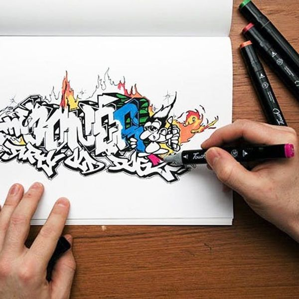 10 Modern Coloring Books That Aren't Just for Kids