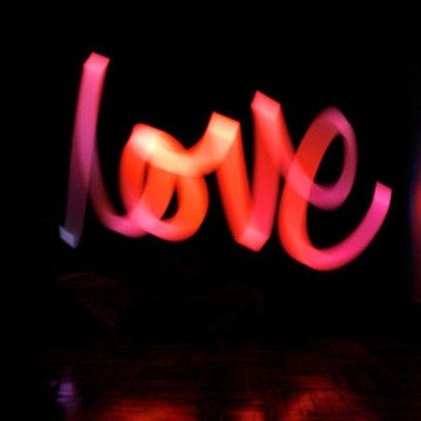 Take Stunning Neon Light Photos…Using Your Phone!
