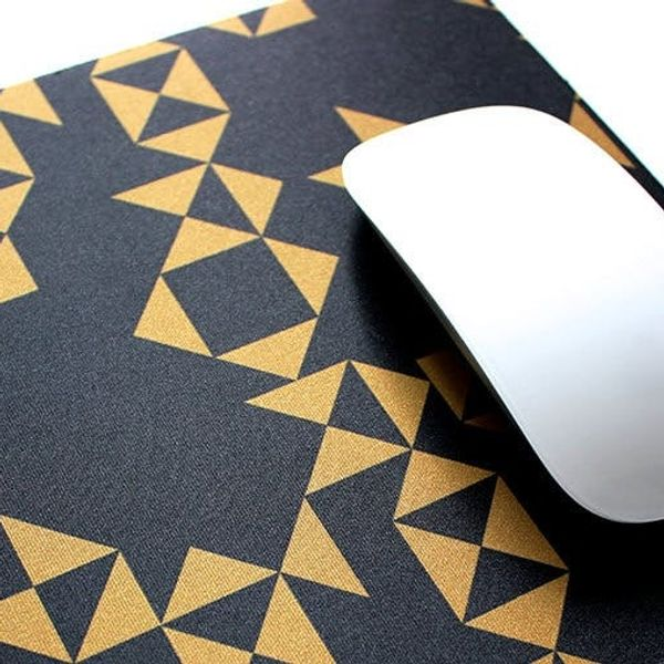 23 Chic Mousepads You Can Buy and DIY