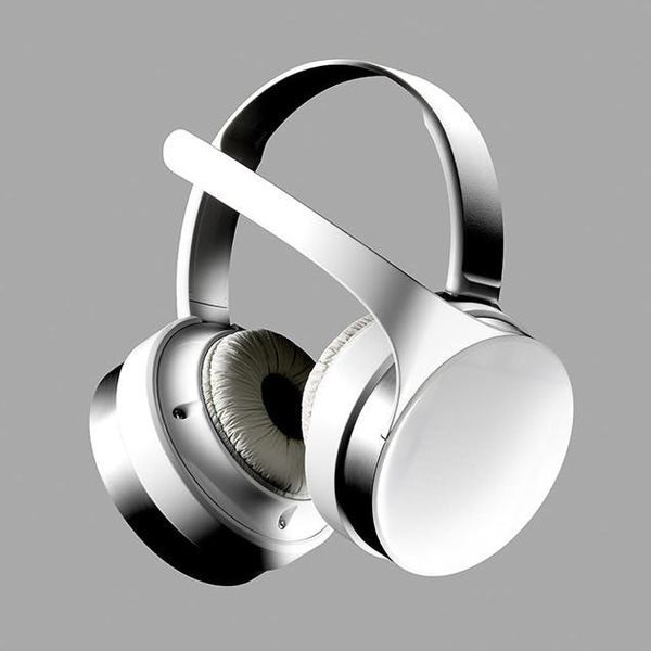 OMG! These Headphones Can Literally Read Your Mind