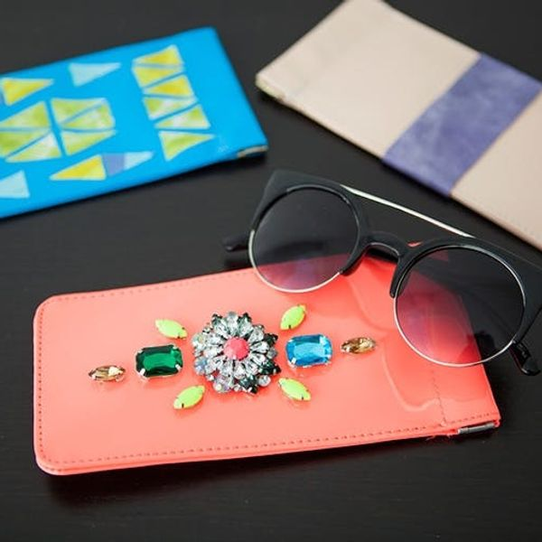 3 Ways to Trick Out Your Sunglasses Case