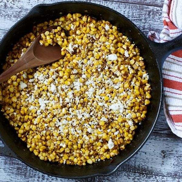 15 Creative Ways to Cook with Fresh Corn