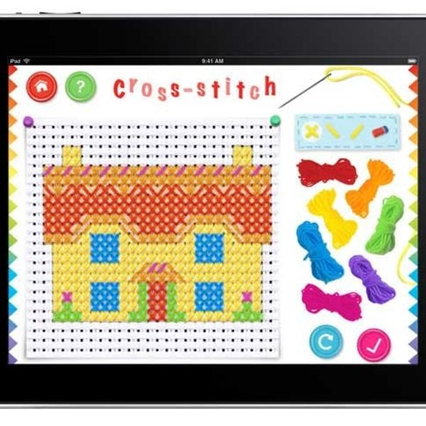 10 Apps That Teach Kids (and Kids-at-Heart) Creative Skills