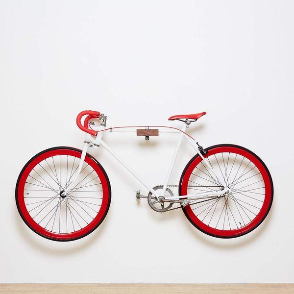 10 Creative Ways to Hang Up Your Bike