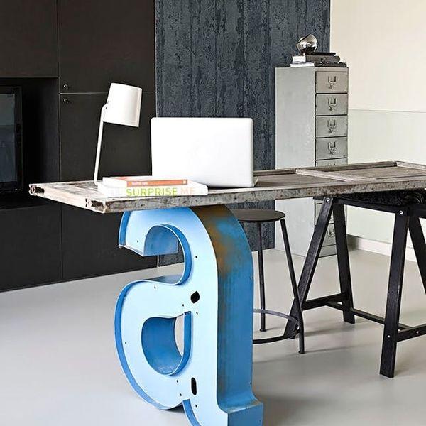 Workin' It: 15 DIY Desks You Can Build