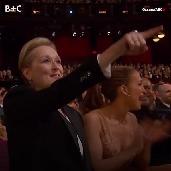 Meryl Streep Does What She Wants, When She Wants