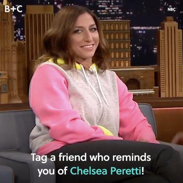Proof That Chelsea Peretti Tells It Like It Is