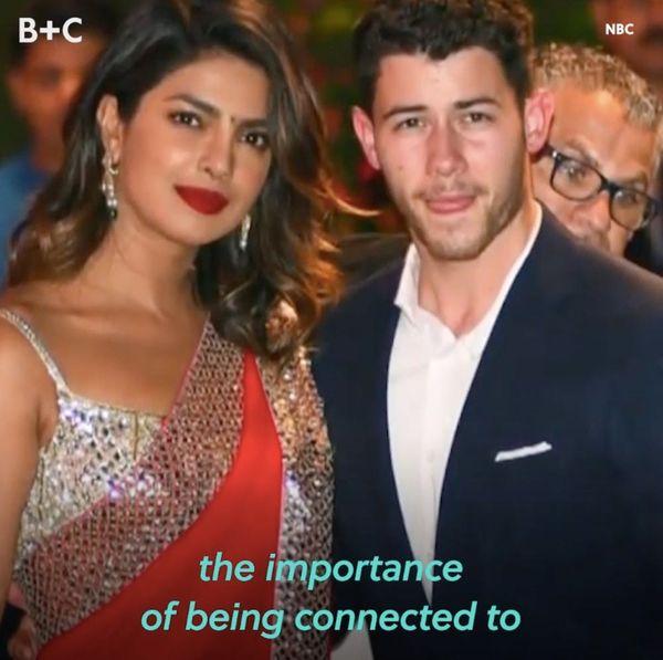 Nick Jonas and Priyanka Chopra's Whirlwind Romance Gives Us All the Feels