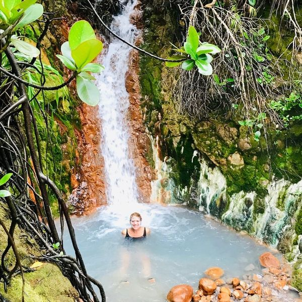 I Survived the Most Exhilarating Hike in the Caribbean