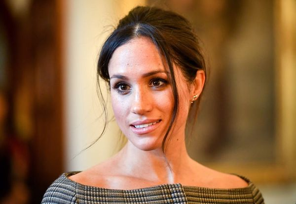 11 Ways Meghan Markle Has Been a Leader for Women